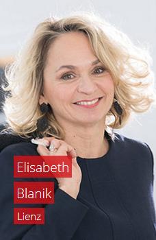 Elisabeth Blanik