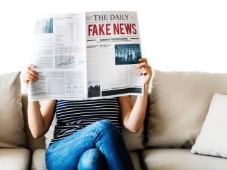 FakeNews - Photo by rawpixel.com from Pexels