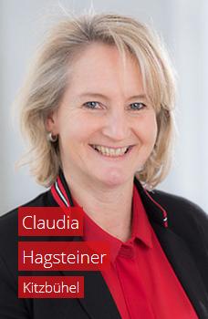 Claudia Hagsteiner