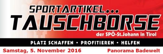 © Die St. Johanner Sozialdemokraten